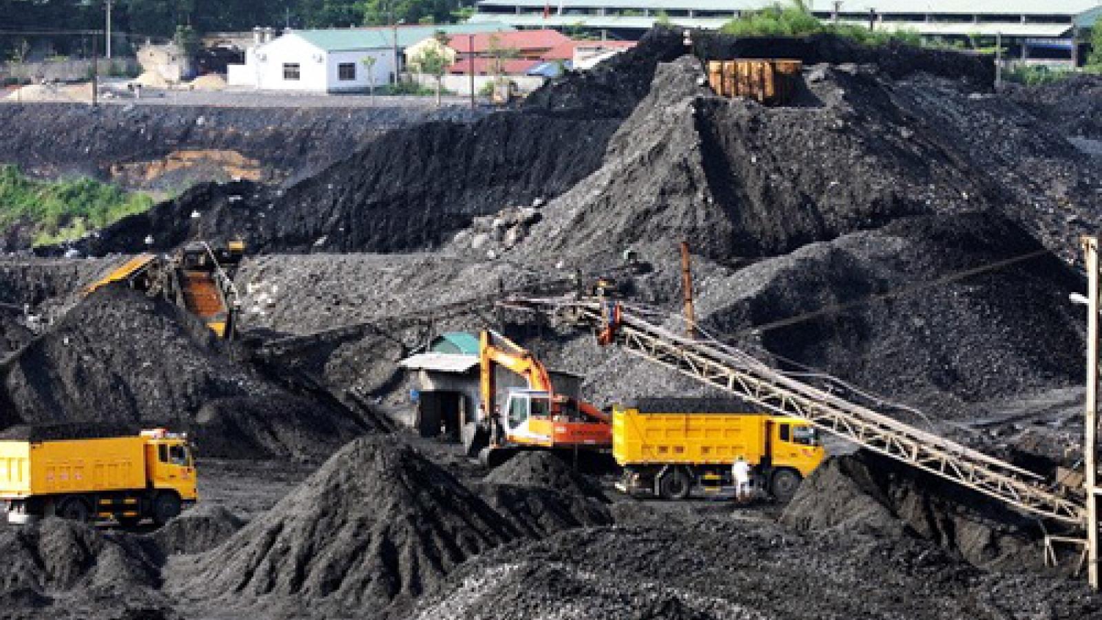 Sửa quy định thu, nộp phí thẩm định đánh giá trữ lượng khoáng sản