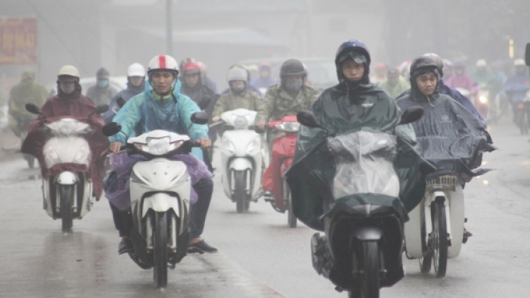 New cold spell to hit northern region on October 16