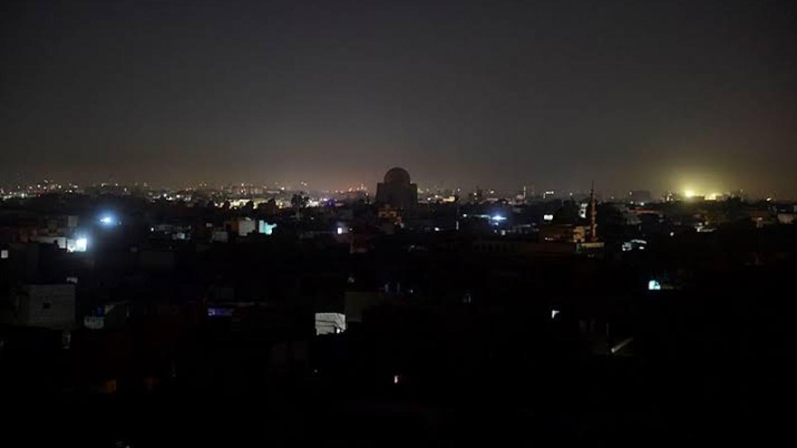 Afghanistan phải bán bất động sản để trả nợ tiền điện