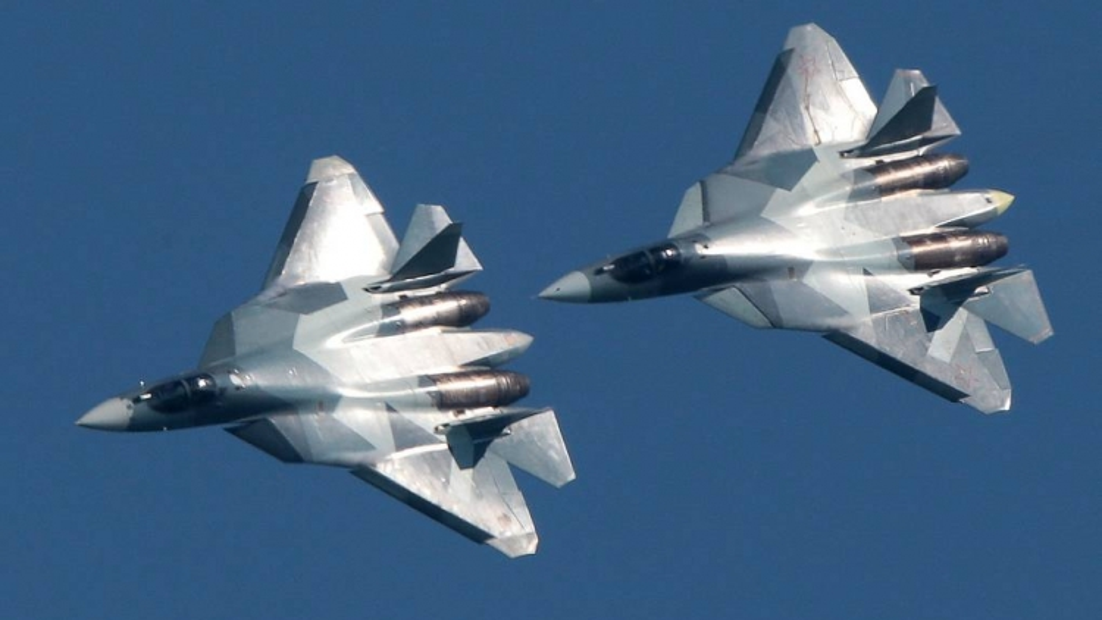 Thổ Nhĩ Kỳ sẽ mua các tiêm kích mới nhất của Nga nếu Mỹ từ chối bán F-16