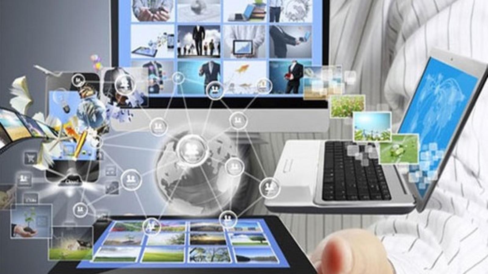 Vietnamese ICT businesses benefit from digital consumption