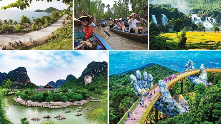 Meeting discusses ways to promote Vietnamese tourism in major markets
