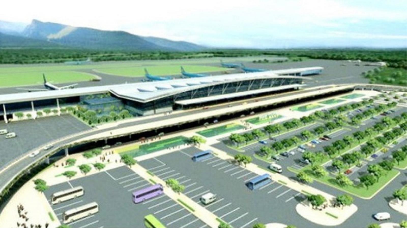 Lào Cai chuẩn bị xây dựng sân bay 7.000 tỷ đồng