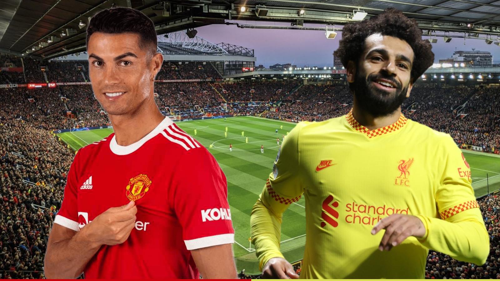 Dự đoán tỷ số, đội hình xuất phát trận MU - Liverpool