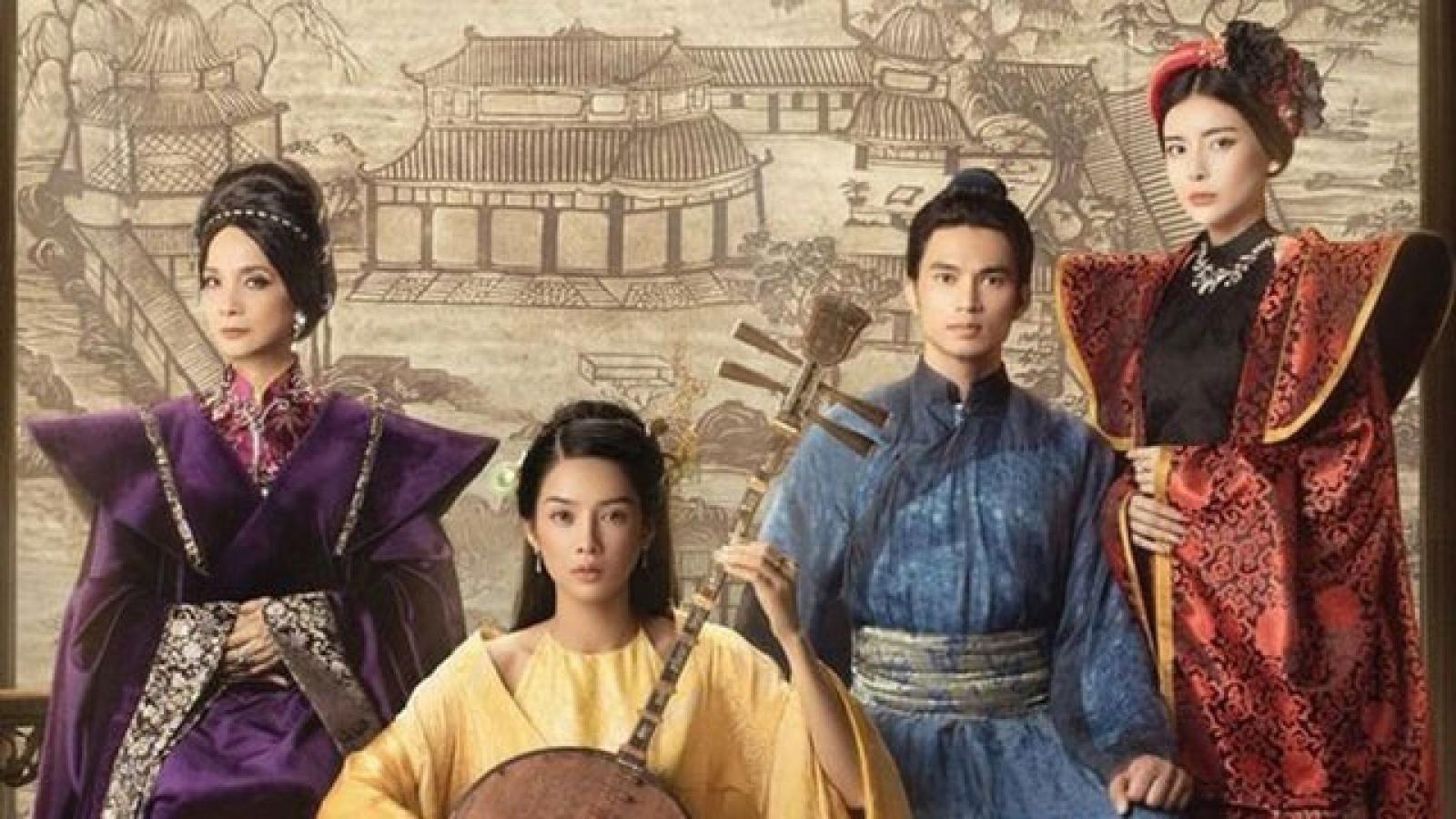 "Local movie ""Kieu"" to attend Newport Beach Film Festival"