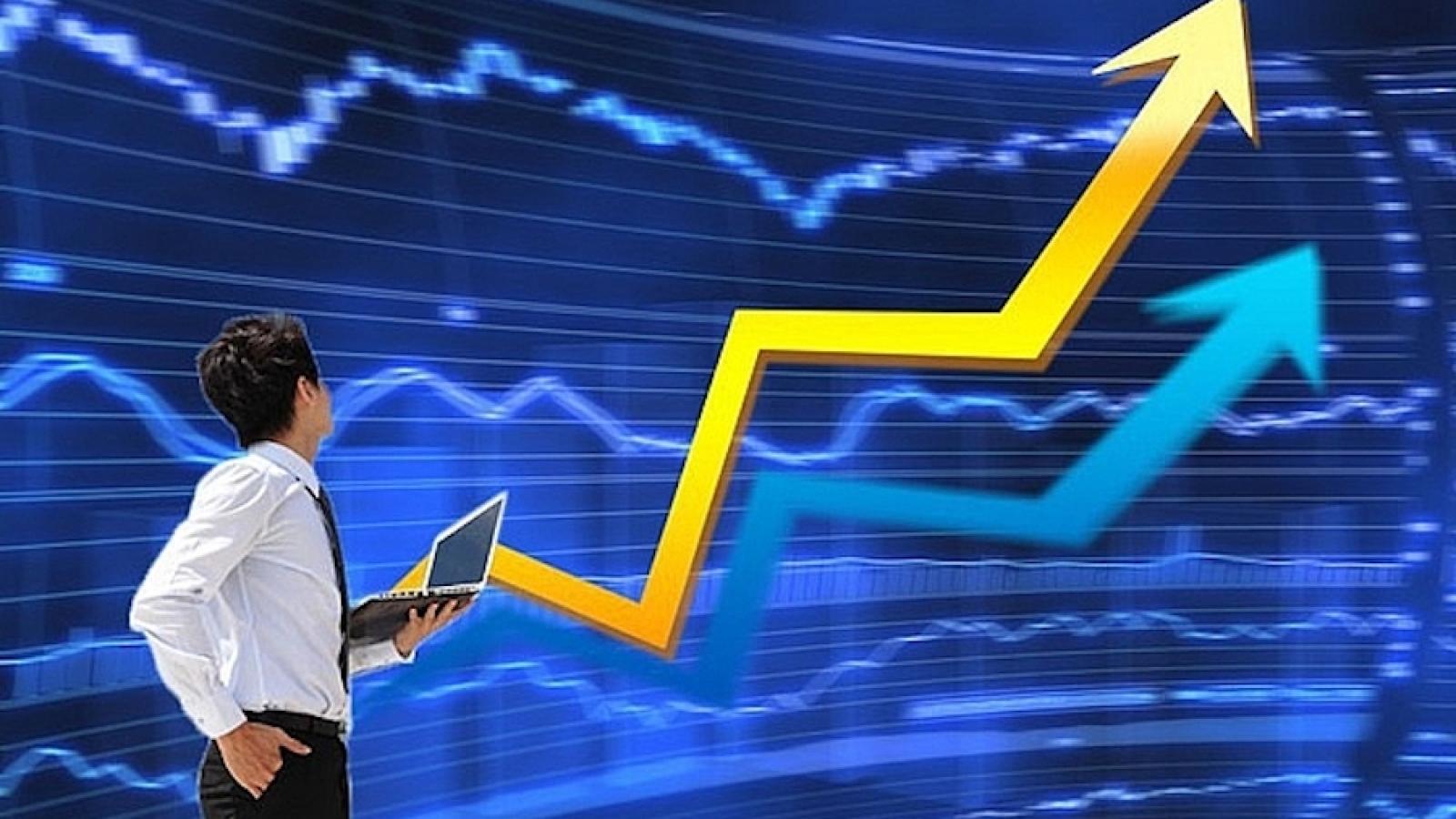 Thị trường chứng khoán cuối năm 2021: Còn nhiều cơ hội tốt