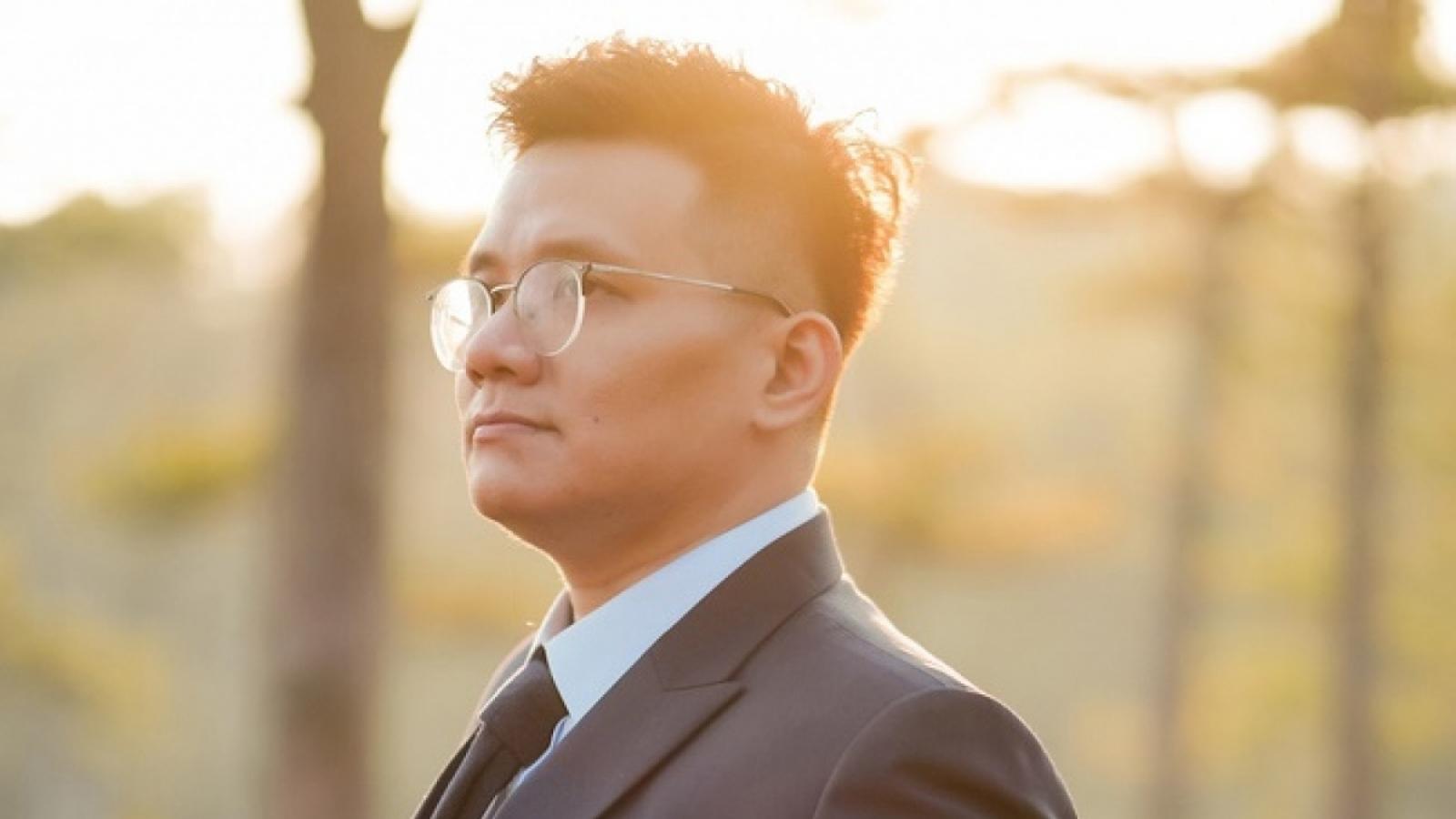Nóng 24h: Bộ Công an bắt, khám xét nhà lập trình viên Nhâm Hoàng Khang