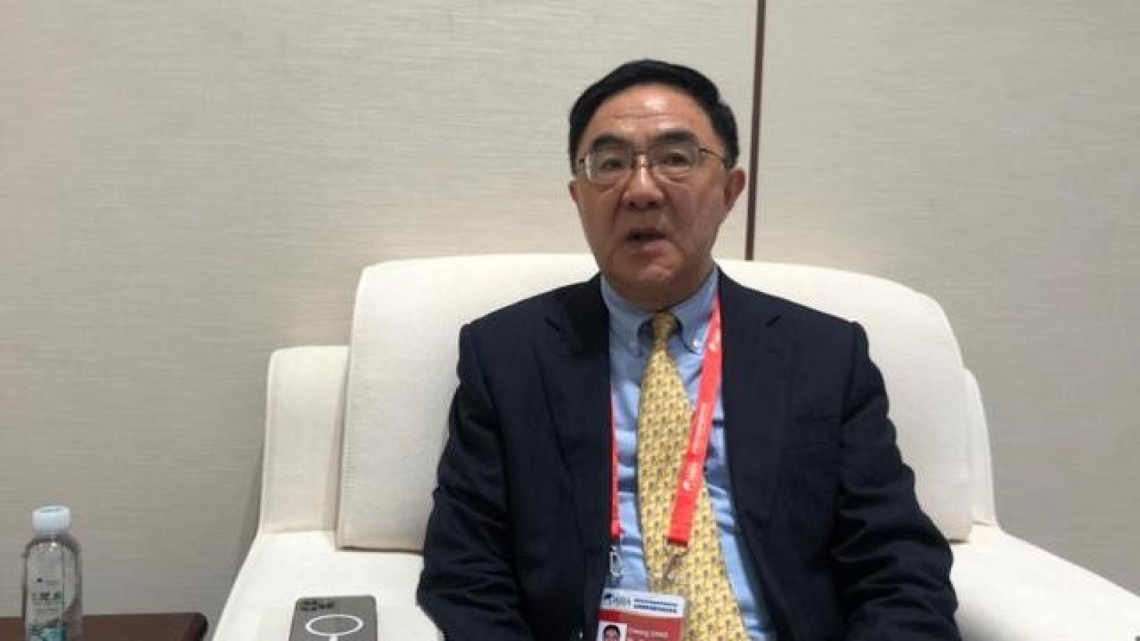 Chuyên gia khẳng định Trung Quốc đã xây dựng được hàng rào miễn dịch Covid-19