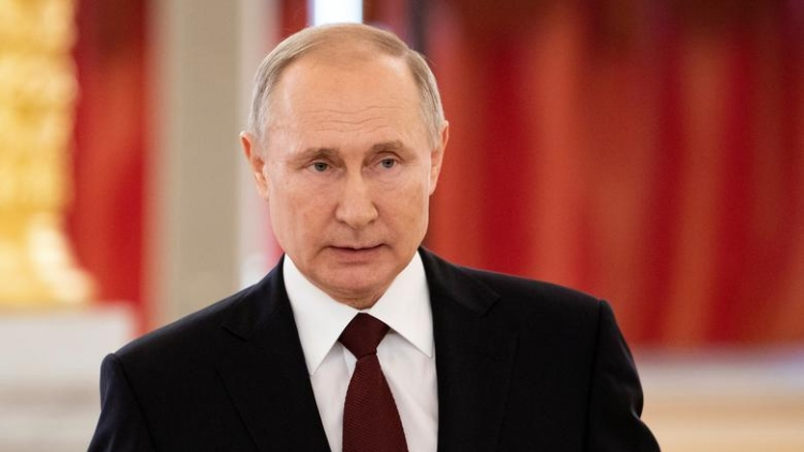 Tổng thống Putin: Mỹ chịu một phần trách nhiệm trong khủng hoảng năng lượng châu Âu