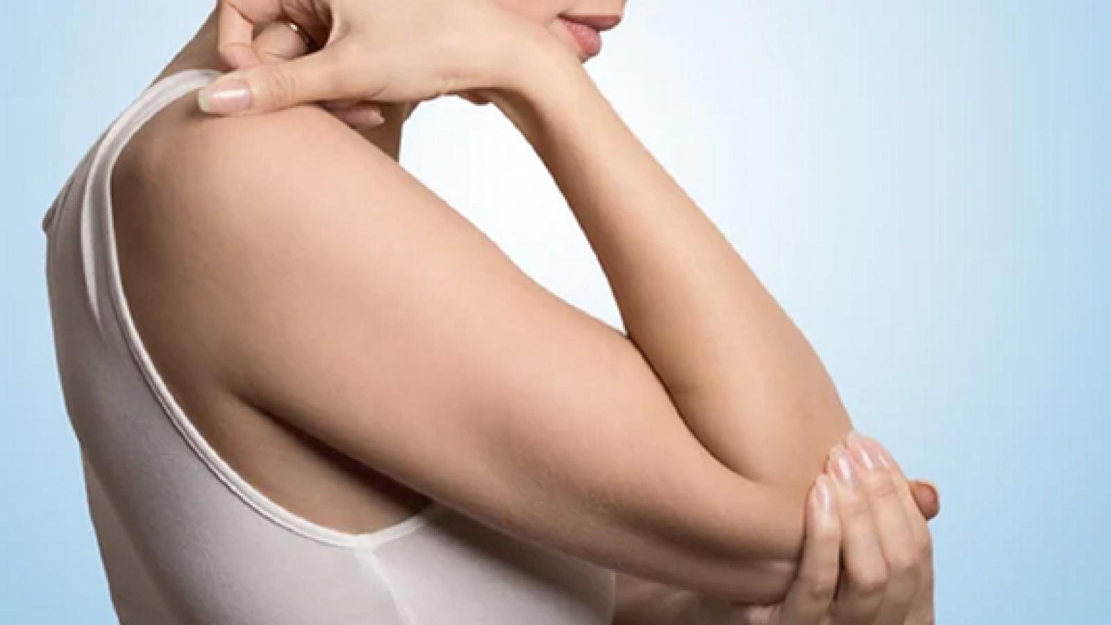 Thực phẩm có thể ngăn ngừa đau khớp và nhức mỏi?