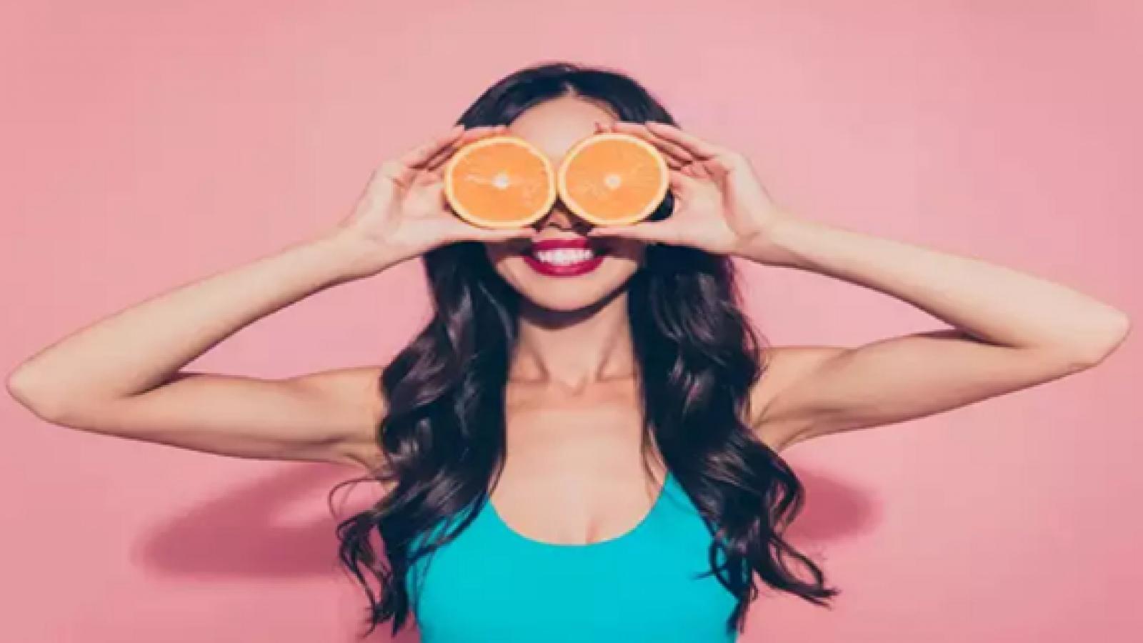 Tiêu thụ quá nhiều vitamin C có gây ảnh hưởng đến chu kỳ kinh nguyệt của phụ nữ?