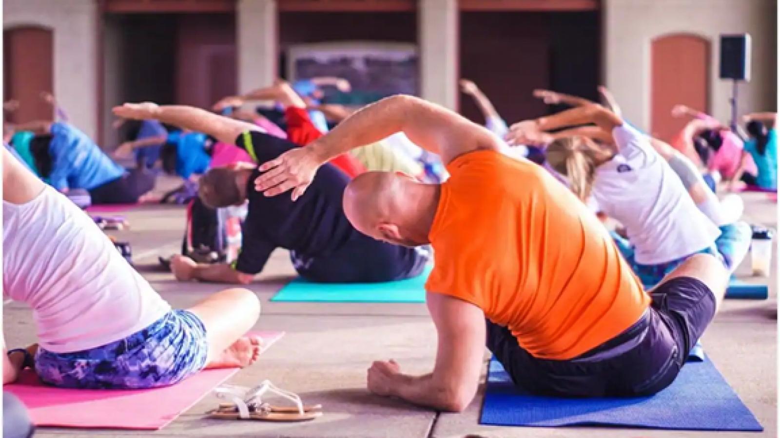 5 điều có thể xảy ra với cơ thể nếu bạn không tập thể dục