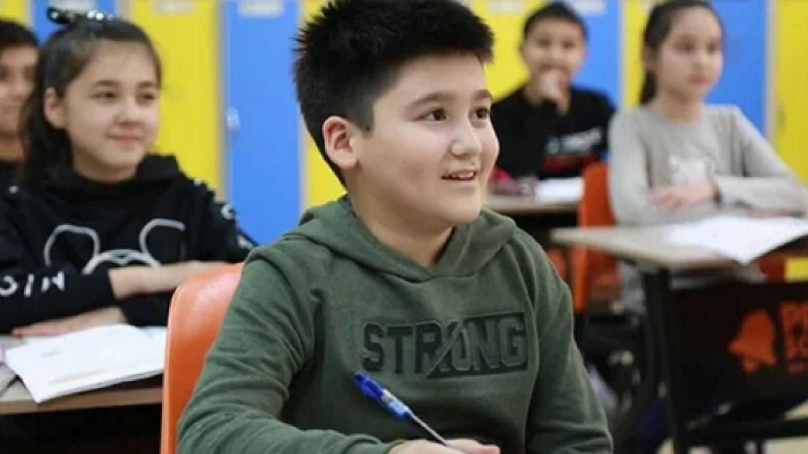 Chứng vẹo cột sống ảnh hưởng đến trẻ em như thế nào?