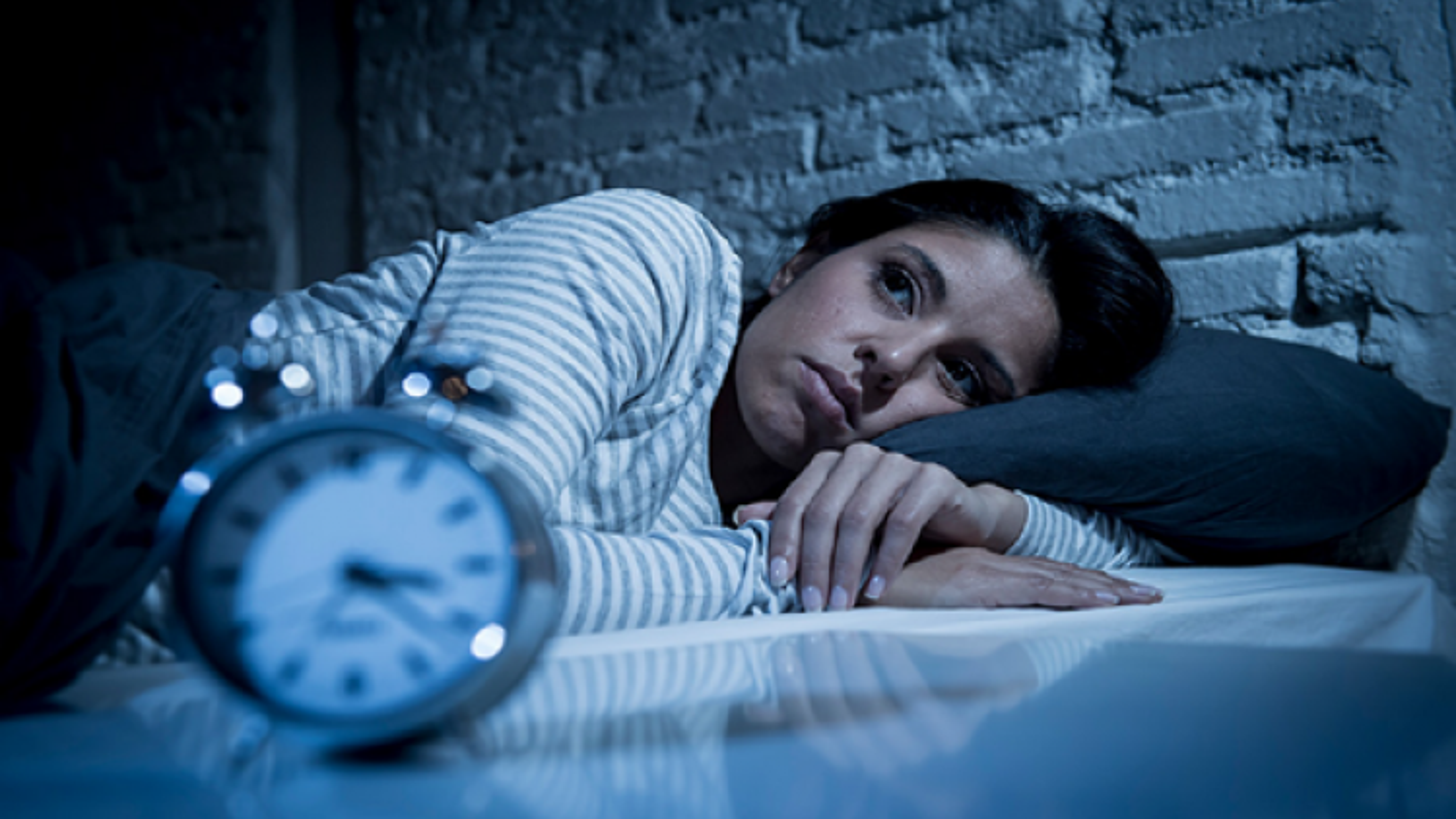 Thiếu hụt các vitamin và khoáng chất nào có thể gây mất ngủ?