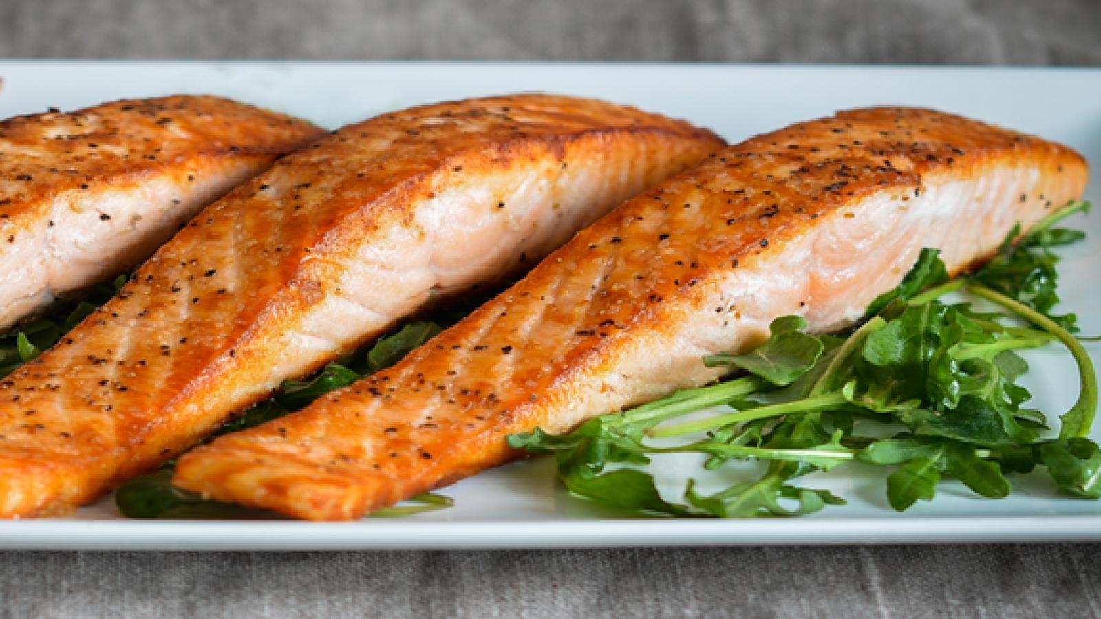 Những loại thực phẩm giúp tăng tốc độ hồi phục sau bệnh tật và phẫu thuật
