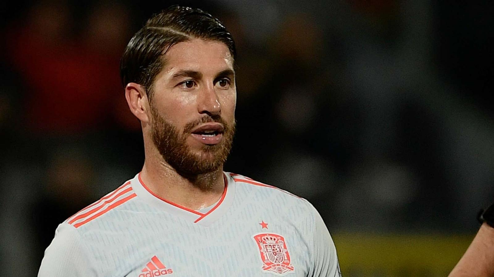 Ngày này năm xưa: Sergio Ramos đi vào lịch sử bóng đá Tây Ban Nha
