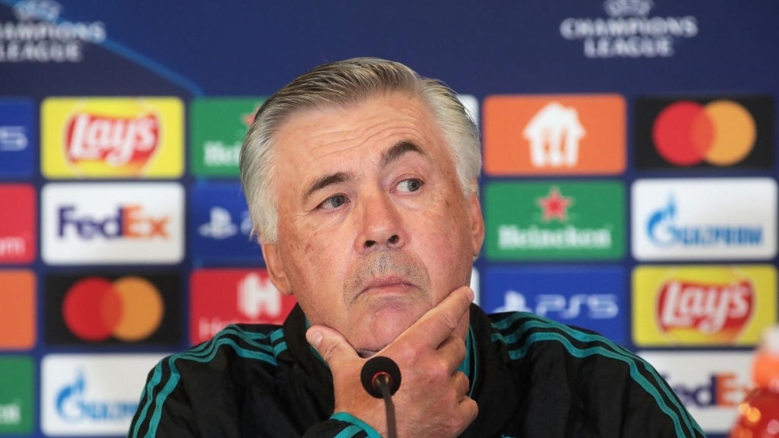 """TRỰC TIẾPShakhtar Donetsk 0-0 Real Madrid: Cạm bẫy chờ """"Kền kền trắng"""""""