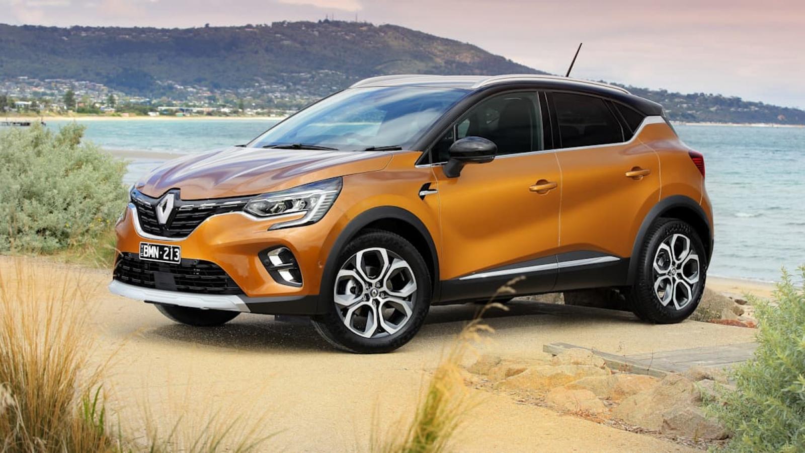 """Hãng ô tô Pháp - Renault """"tháo chạy"""" khỏi thị trường Việt Nam"""