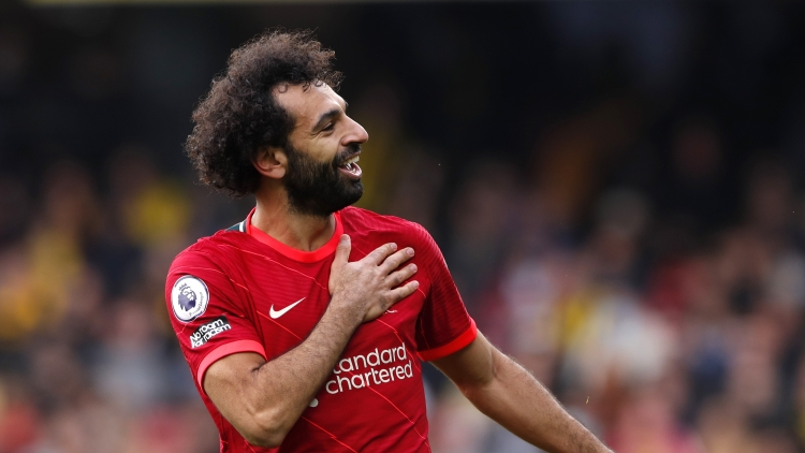 """HLV Klopp: """"Salah là cầu thủ hay nhất thế giới hiện tại"""""""