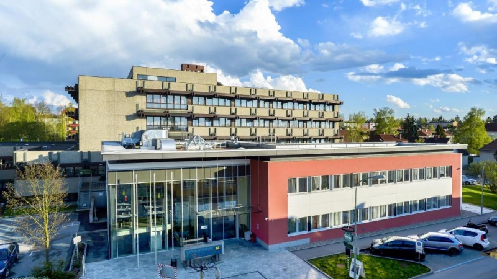 Mở cửa bệnh viện xuyên biên giới đầu tiên của EU