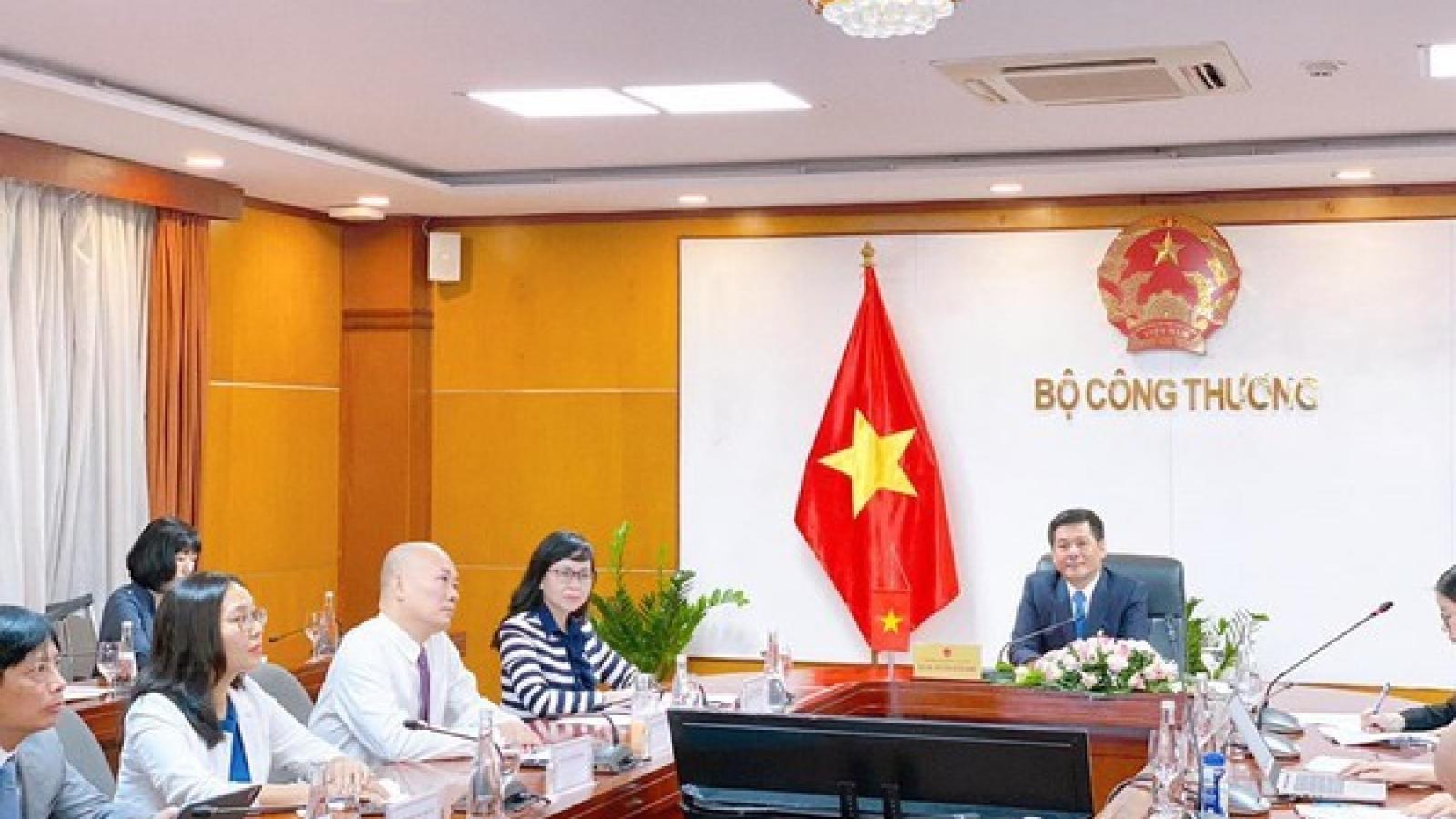 Optimising FTAs to bolster Vietnam-Singapore cooperation