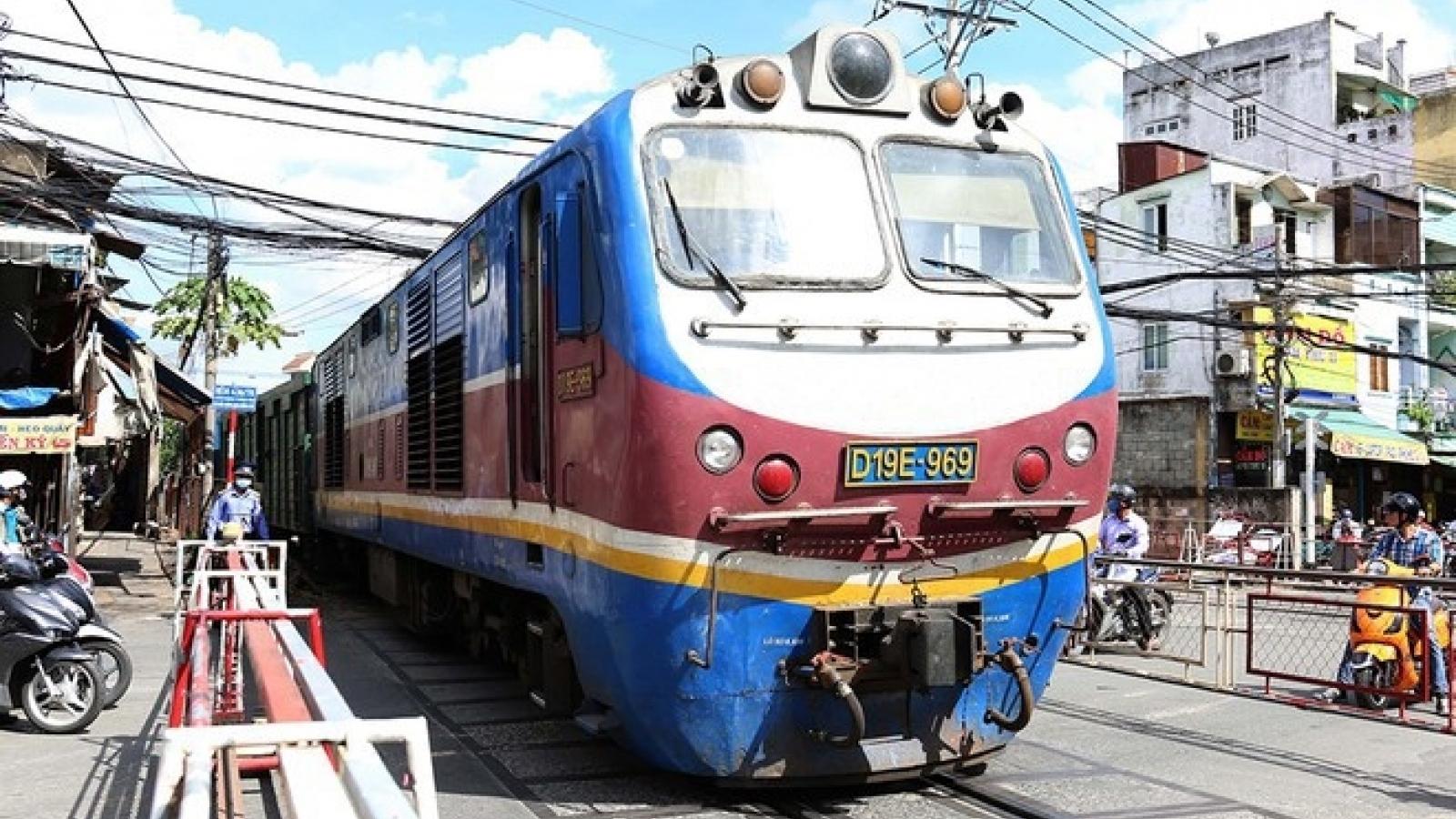 Đường sắt xin nhập 37 toa tàu cũ của Nhật Bản, tiết kiệm 1.110 tỷ đồng