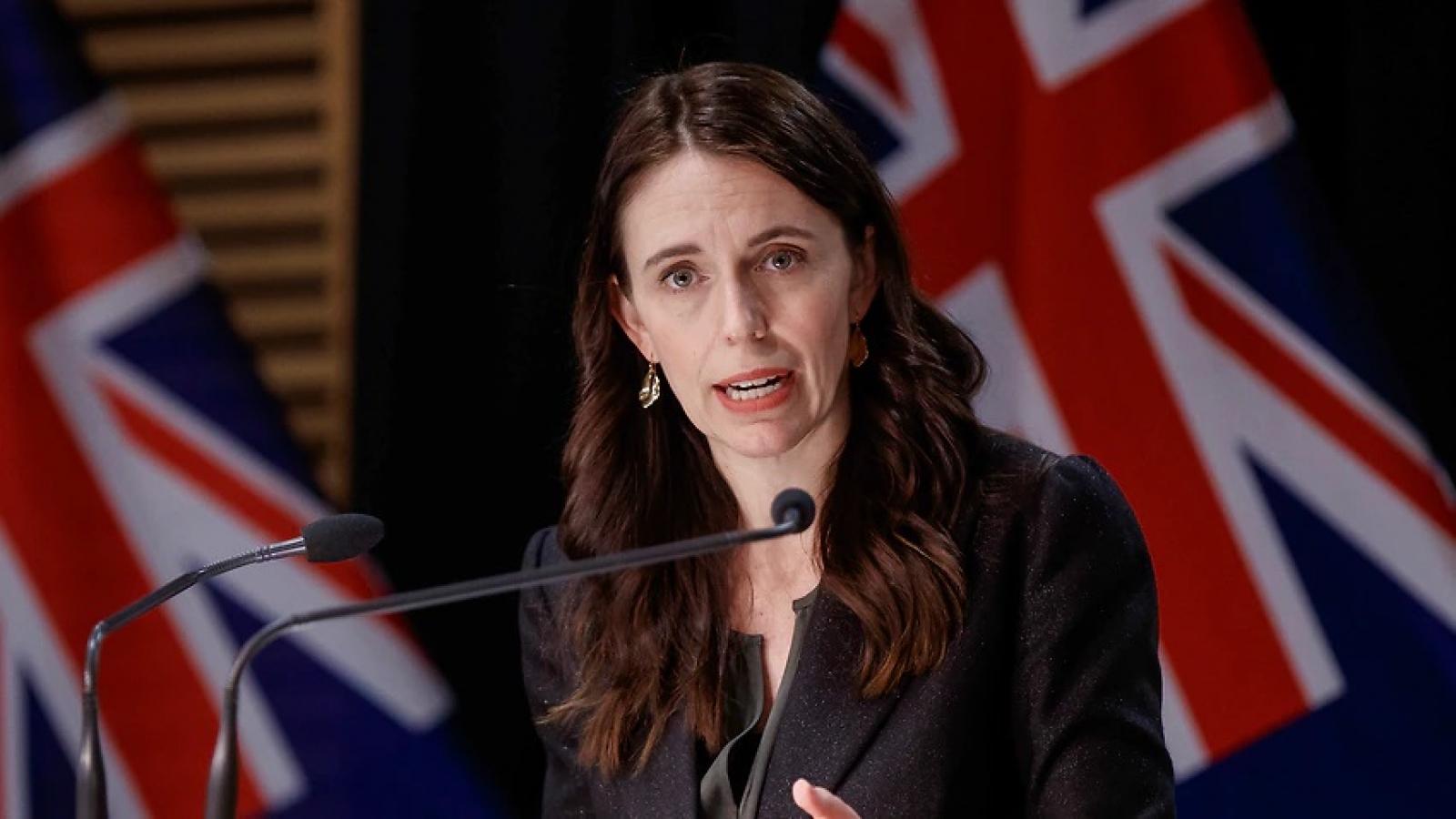 New Zealand cam kết đóng góp 1,3 tỷ NZD ứng phó biến đổi khí hậu