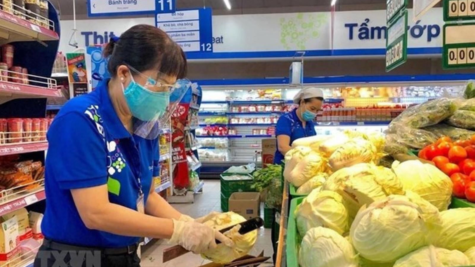 Vietnam's 500 most profitable enterprises in 2021 announced