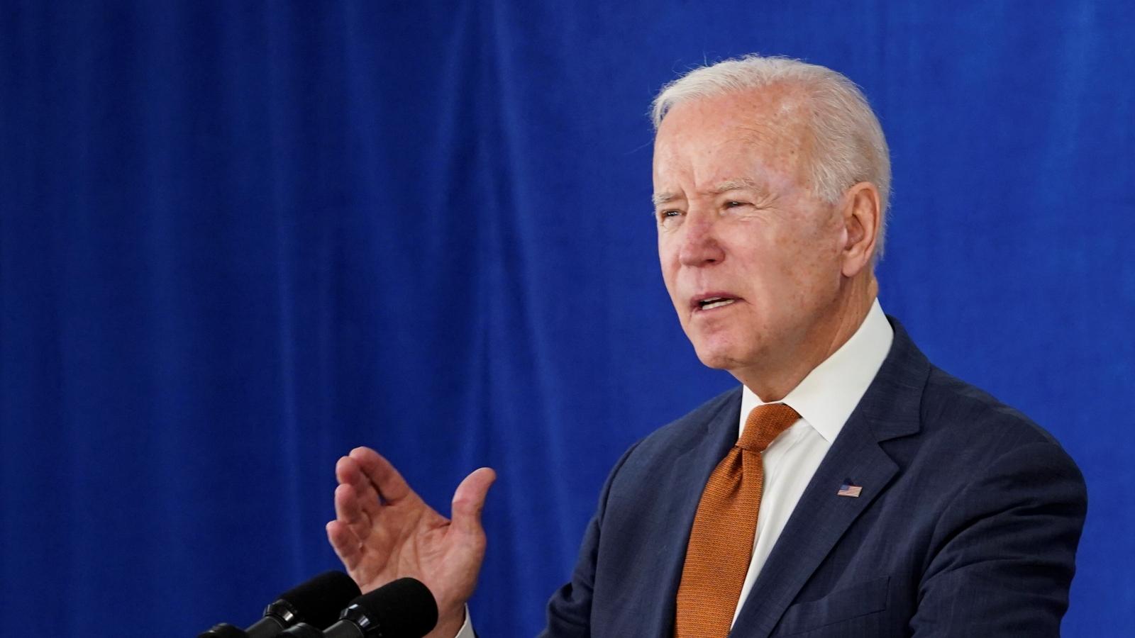 Mỹ xác nhận Tổng thống Biden tham dự Hội nghị Cấp cao ASEAN lần thứ 38 và 39