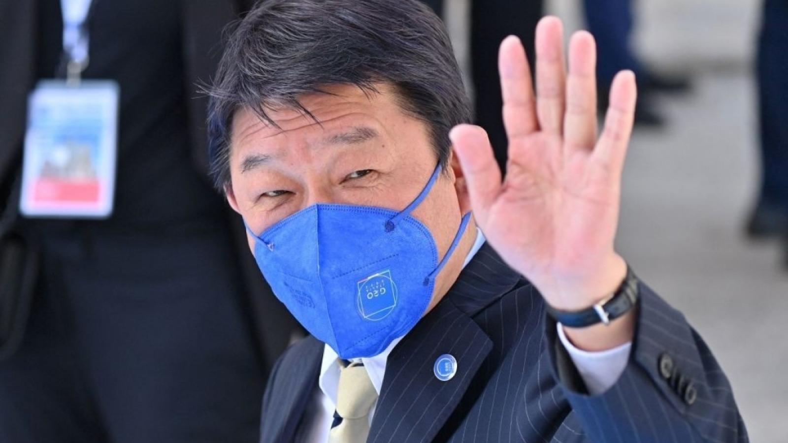 Nhật Bản cung cấp thêm 500.000 liều vaccine Covid-19 cho Việt Nam