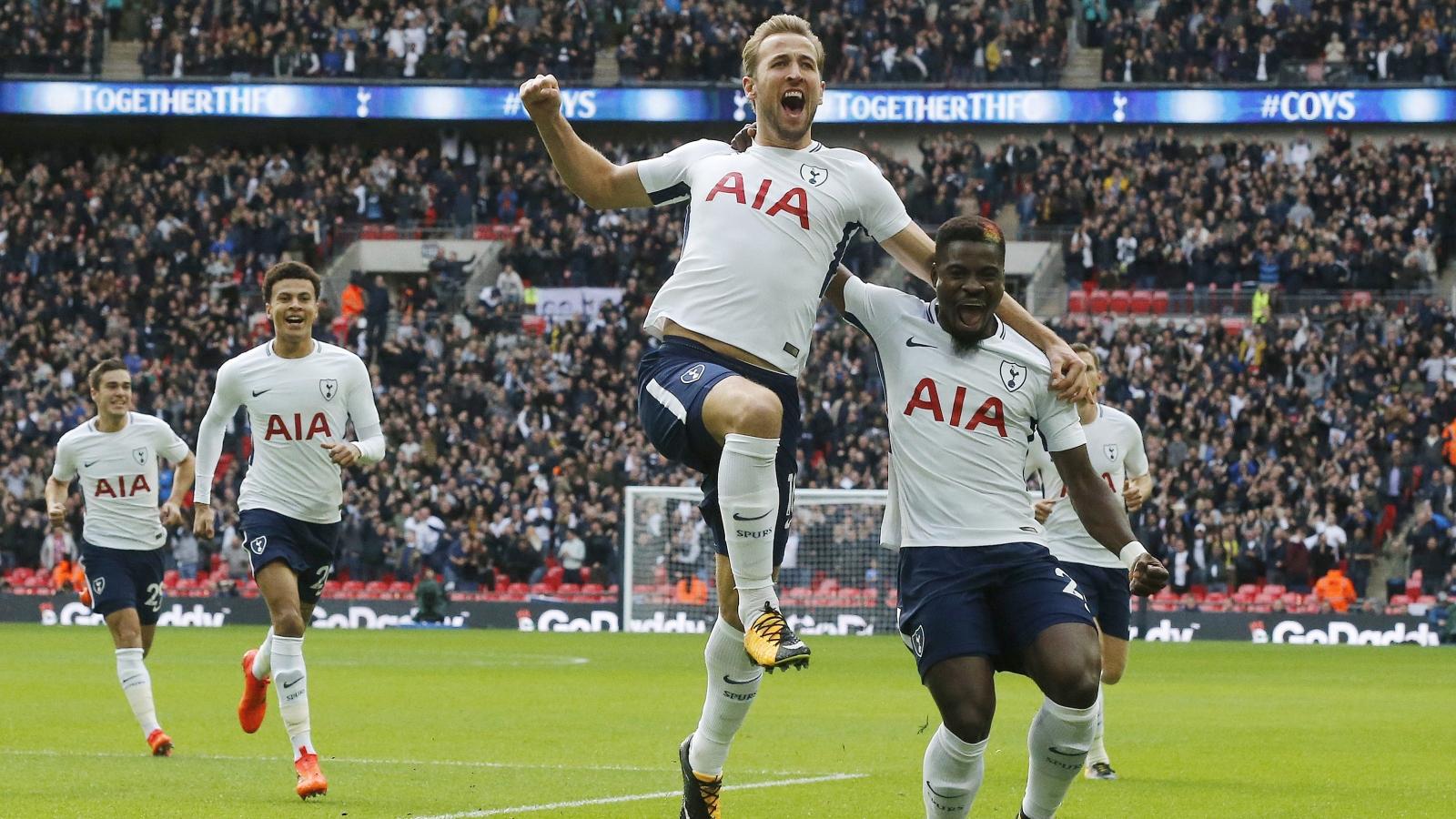 """Ngày này năm xưa: Tottenham """"đại thắng"""" Liverpool"""