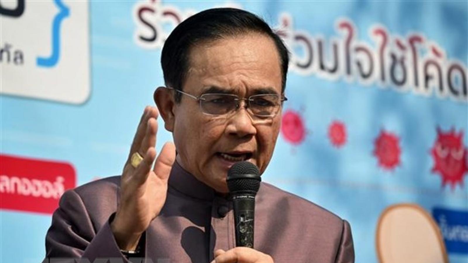 Thái Lan sẽ thúc đẩy việc phản ứng của ASEAN với dịch Covid-19