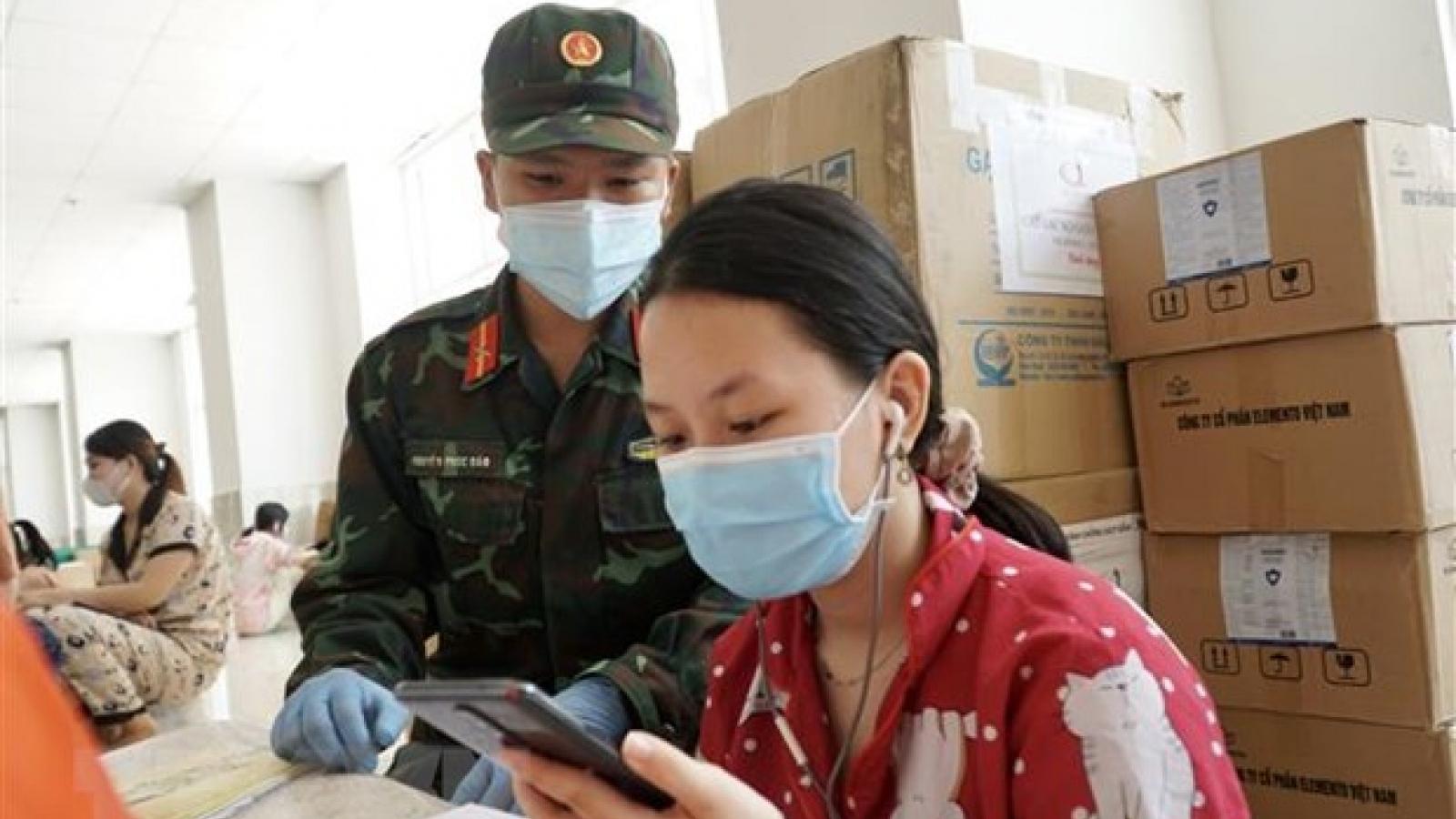 Công đoàn Việt Nam lập sổ tiết kiệm cho trẻ em mồ côi do dịch Covid-19