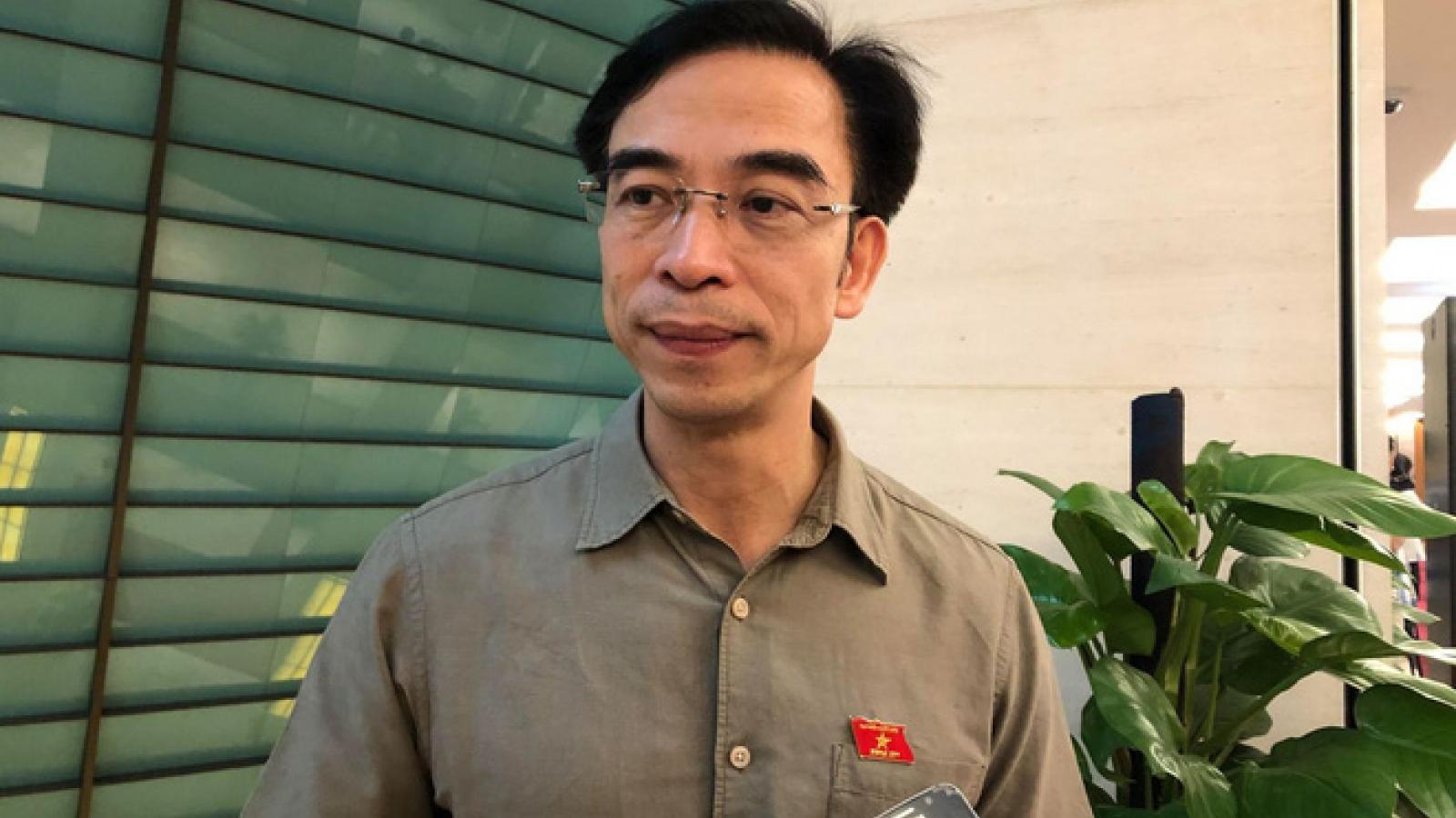 Bộ Y tế đình chỉ công tác Giám đốc BV Bạch Mai Nguyễn Quang Tuấn