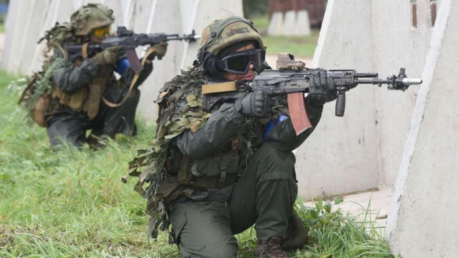 """Nga cảnh báo sẽ có """"phản ứng tương xứng"""" nếu Ukraine gia nhập NATO"""