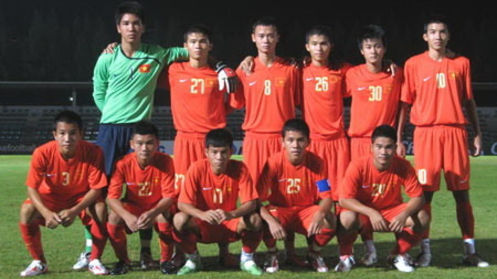 Ngày này năm xưa: Bóng đá Việt Nam loại Hàn Quốc ở giải đấu châu Á