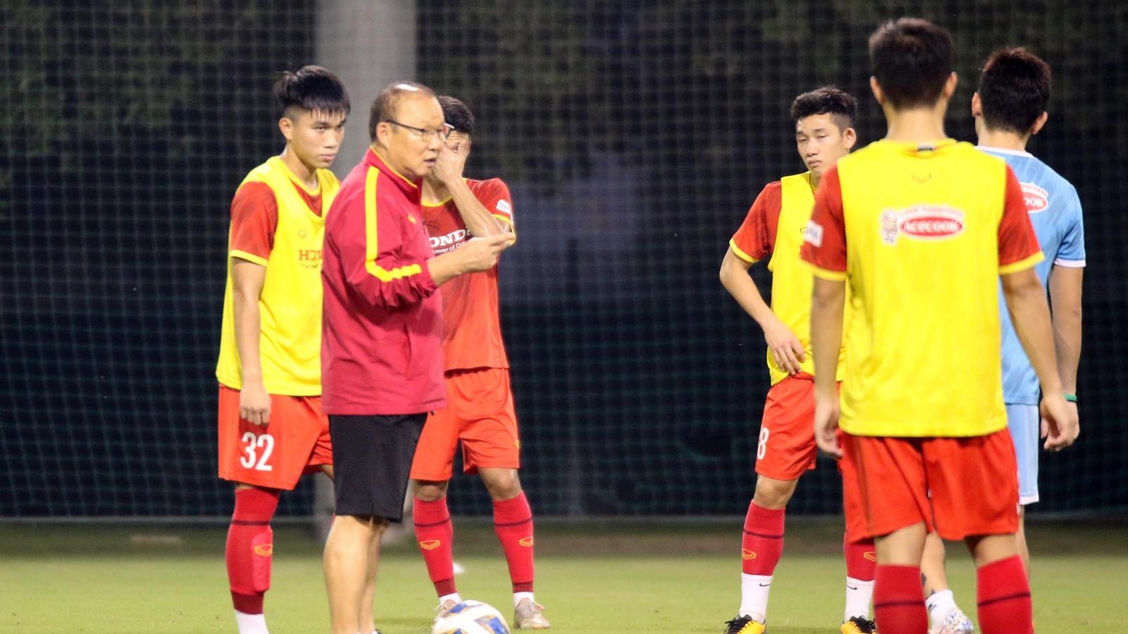 Sao trẻ HAGL lấy Văn Toàn làm hình mẫu, quyết tâm tỏa sáng ở U23 Việt Nam