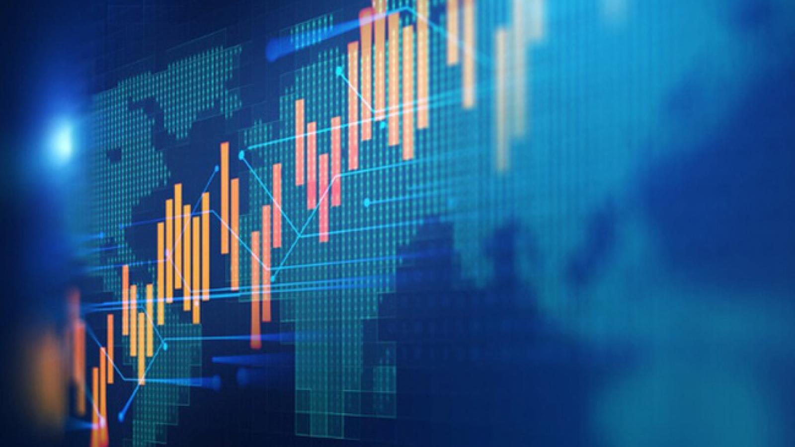 VN-Index sẽ hồi phục tăng điểm trở lại trong phiên cuối tuần