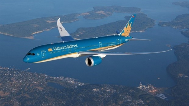 Vietnam Airlines to resume Hanoi-Can Tho air route from October 18
