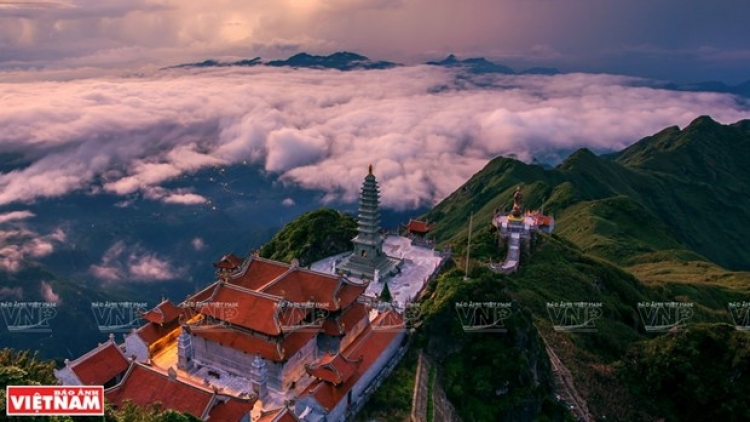 Vietnam wants to receive UNWTO's support for tourism recovery