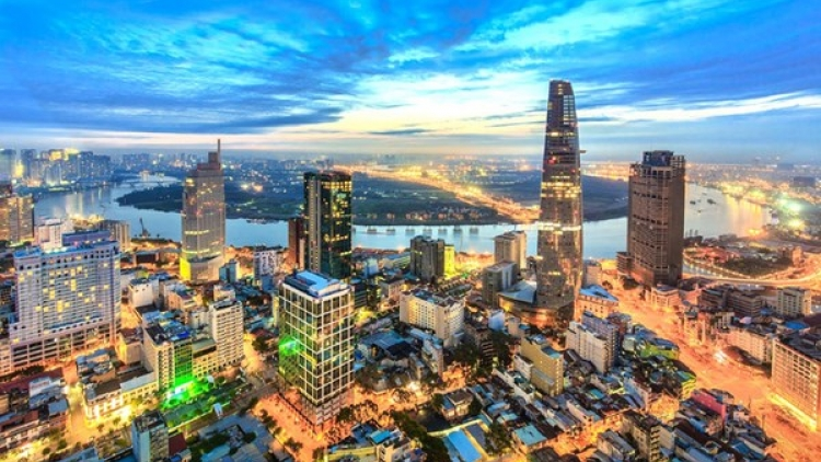 Vietnam has strong and bettering economic fundamentals: journal