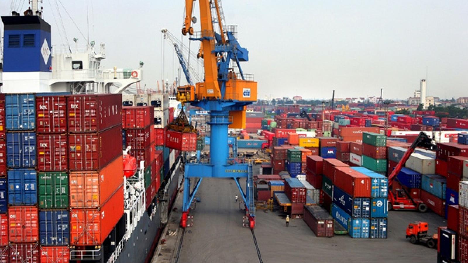 Trade surplus reaches US$360 million in September