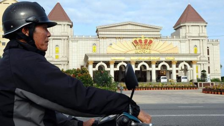 Vietnam's casinos report slow business before lifting of gambling ban for locals