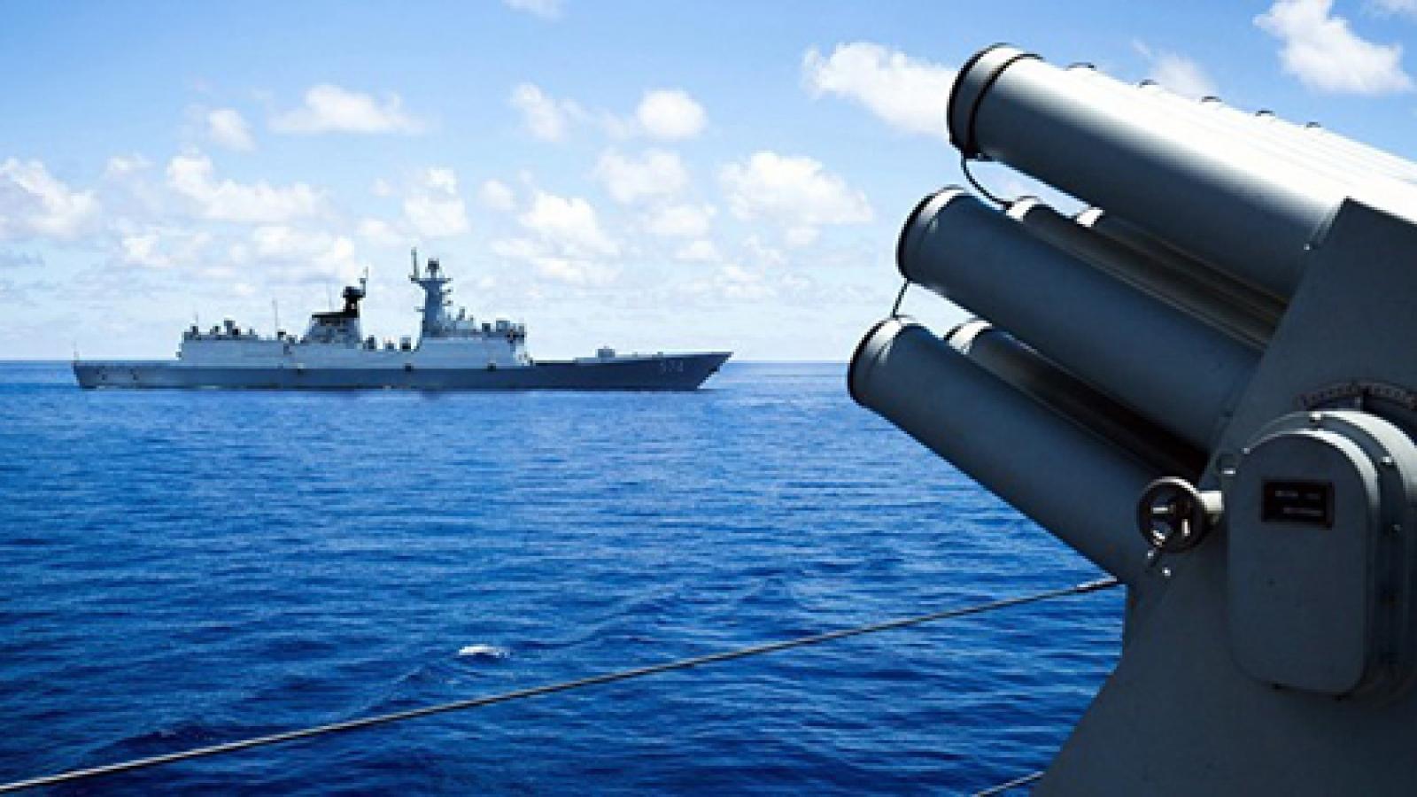 Geneva workshop on East Sea issue