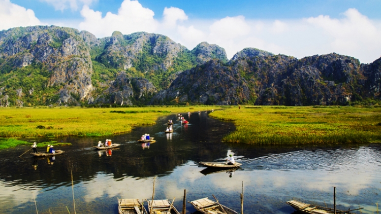 Top destinations to visit Ninh Binh ahead of National Day