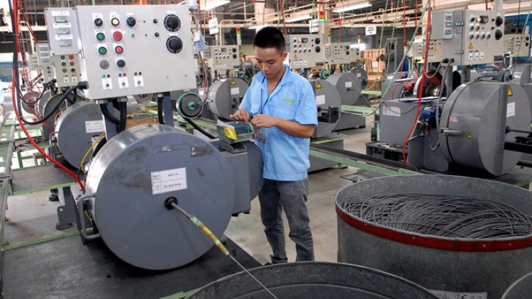 Vietnam, Japan discuss workers' wages
