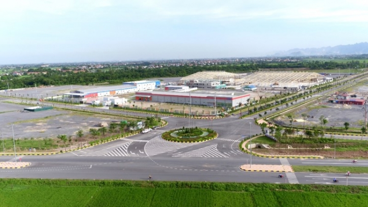 Anam Electronics to build US$100 mil factory in Vietnam