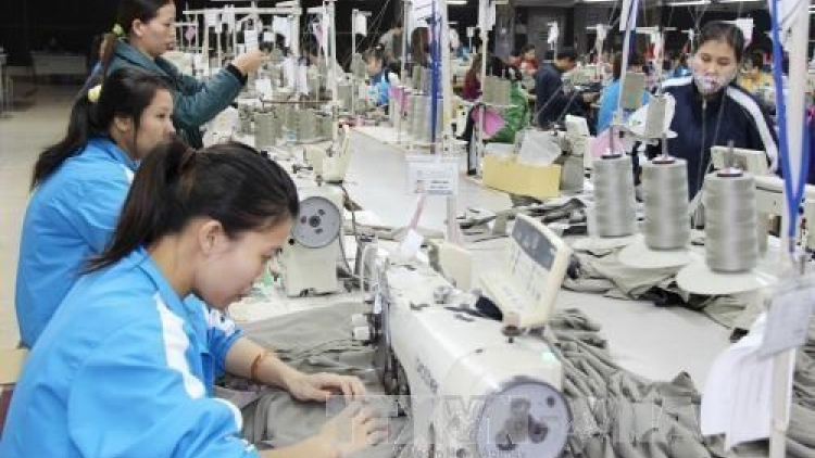 Dong Nai: 10-month FDI surpasses 60% of yearly target