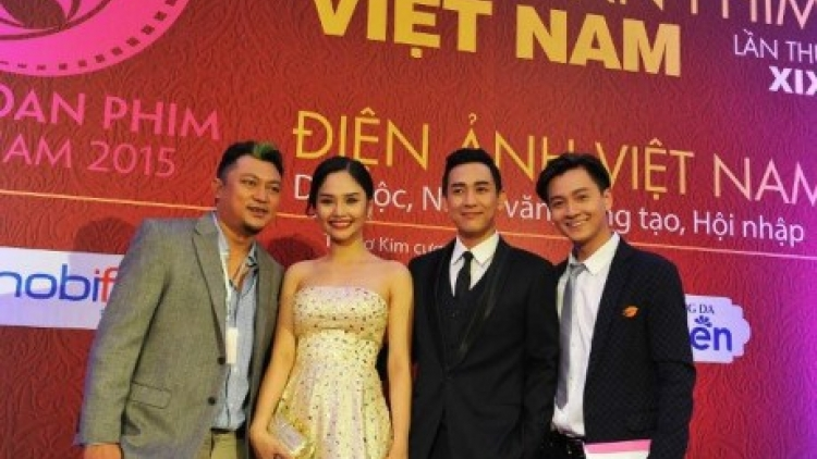Da Nang hosts 20th Vietnam Film Festival