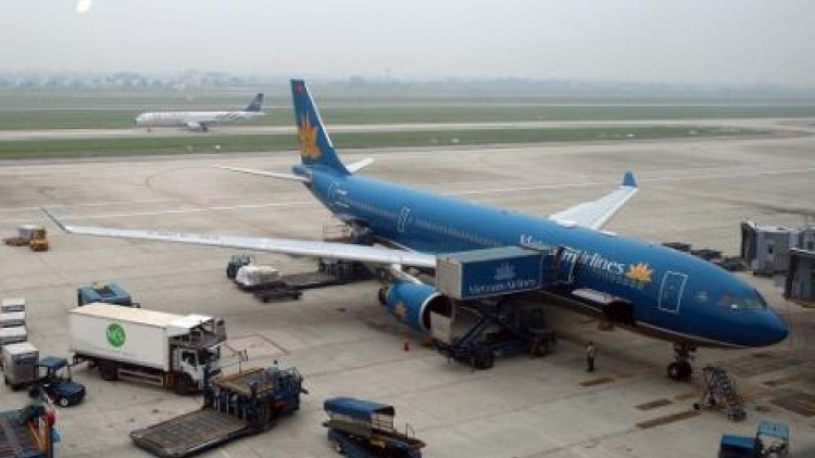 Airport corporation invests more in infrastructure upgrade